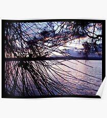 Lake Macquarie Poster
