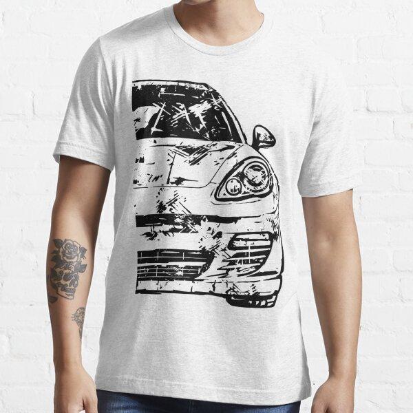 Panamera 970 OLS Essential T-Shirt
