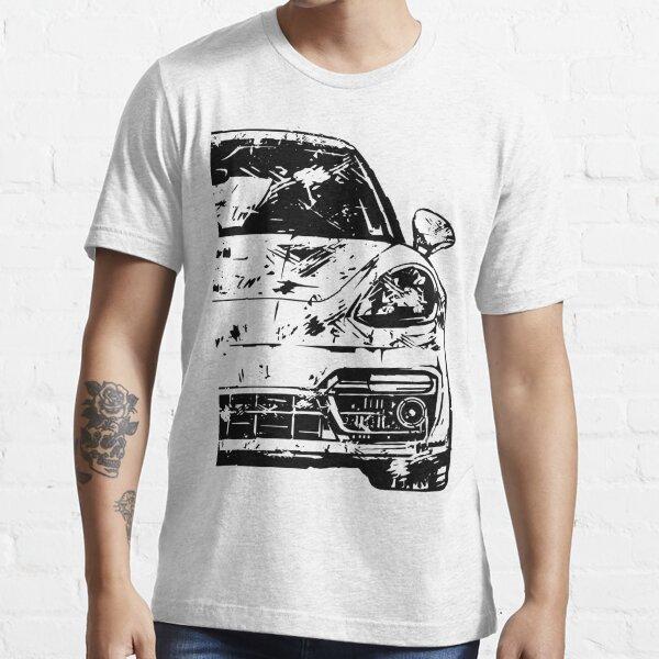 Panamera GTS OLS Essential T-Shirt