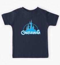 Castlevania Kids Tee