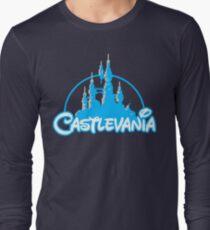 Castlevania Long Sleeve T-Shirt