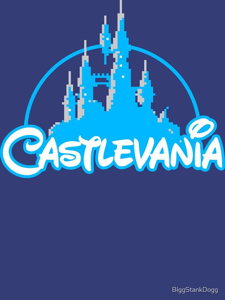 Castlevania | Unisex T-Shirt