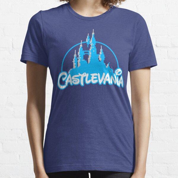 Castlevania Essential T-Shirt