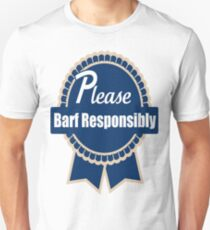 PBR Unisex T-Shirt