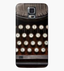 Steampunk - Things that changed Case/Skin for Samsung Galaxy