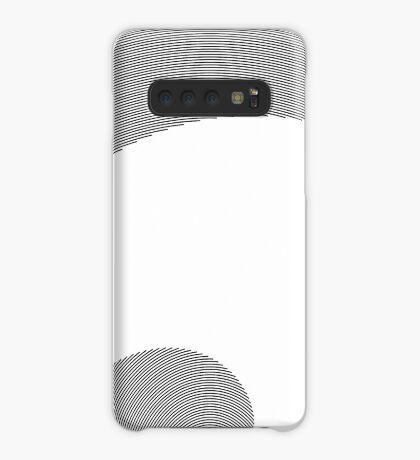 Wave I Case/Skin for Samsung Galaxy