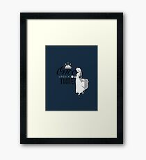 Fairytale. Framed Print