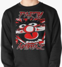 Party Animal(Muppets) Pullover