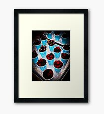 Berry, Berry Delicious! Framed Print