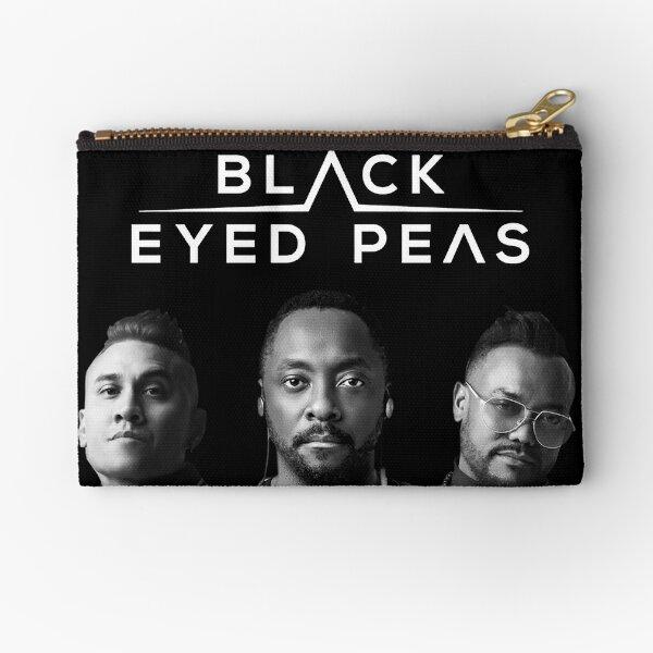 Bakwan Red Eyed Peas World Tour 2020 Zipper Pouch