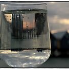 A Glass of White by chloemay