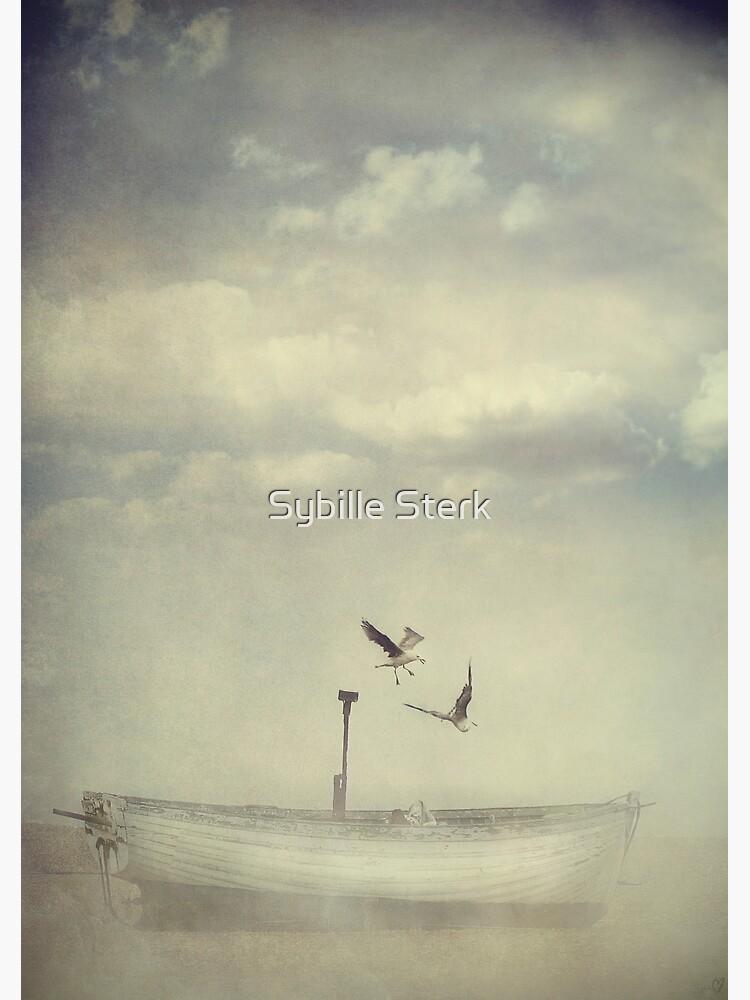 Flight by MagpieMagic