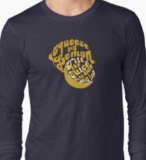 The Lemon Tee Long Sleeve T-Shirt