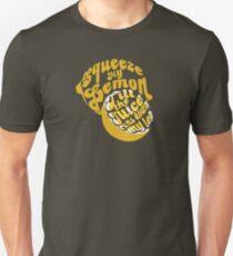 The Lemon Tee Unisex T-Shirt