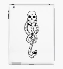 Dark Mark iPad Case/Skin