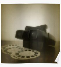 ViewMaster Poster