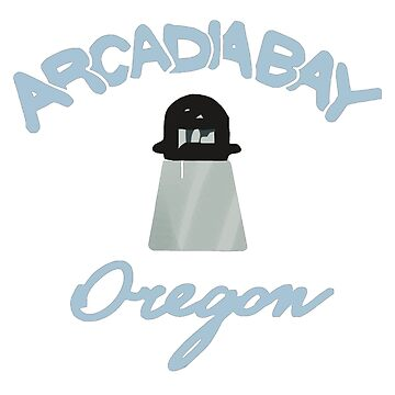 Arcadia Bay Oregon by 7muggy7