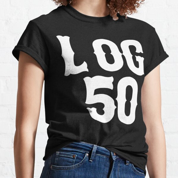 L to the OG (Squiggle Remix) Classic T-Shirt