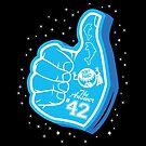 We're #42! by RyanAstle