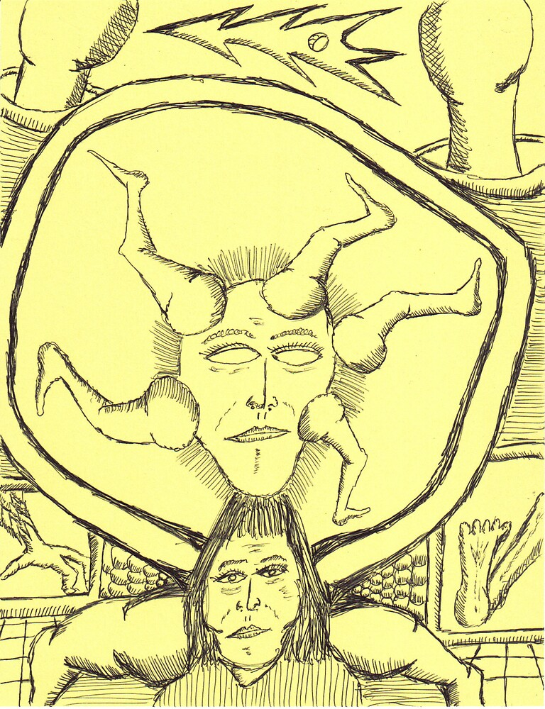big shoulders by wormink