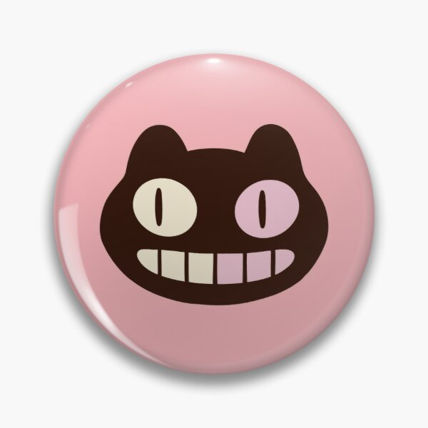 Cookie Cat from Steven Universe Pin