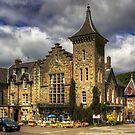 Birnam Hotel by Tom Gomez