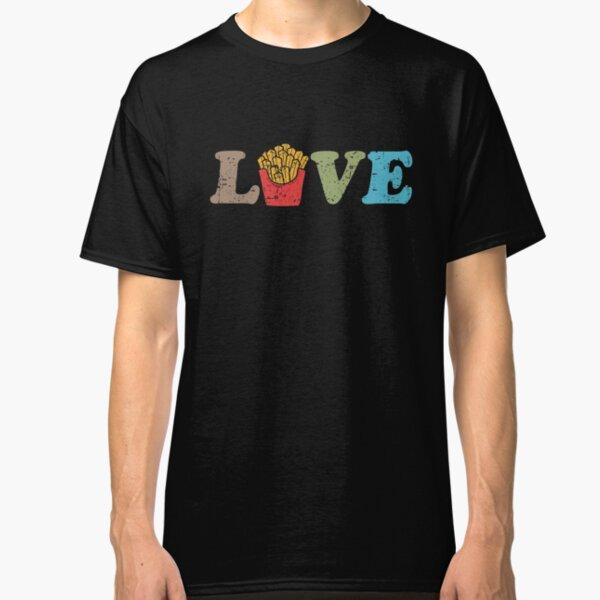 I love coeur ketchup sandwiches Kids T-shirt