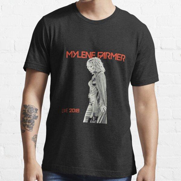 Chemise fermier Mylène T-shirt essentiel