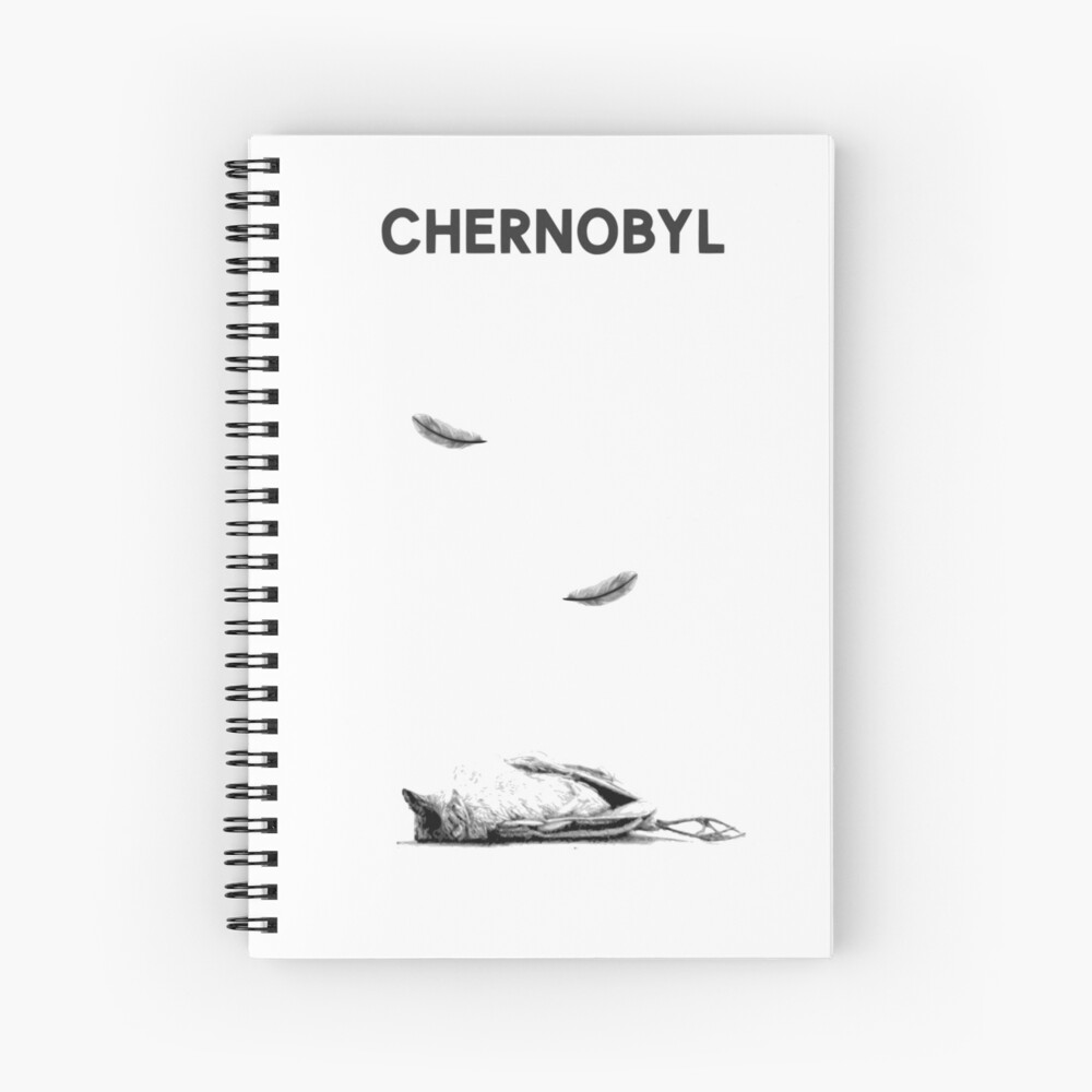 Chernobyl TV Series Poster 24x36 Inch Wall Art Portrait Print Frame Ready V-B