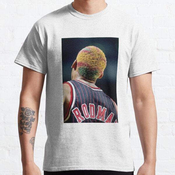 Worm Rodman Classic T-Shirt