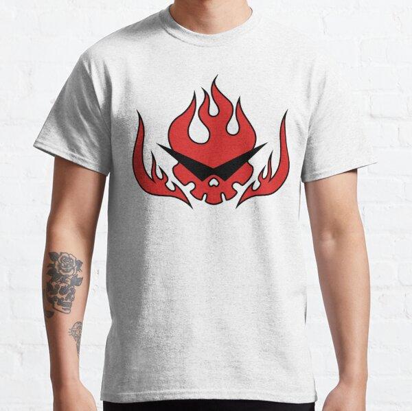 Tengen Toppa Gurren Lagann - Team Dai-Guren logo Classic T-Shirt