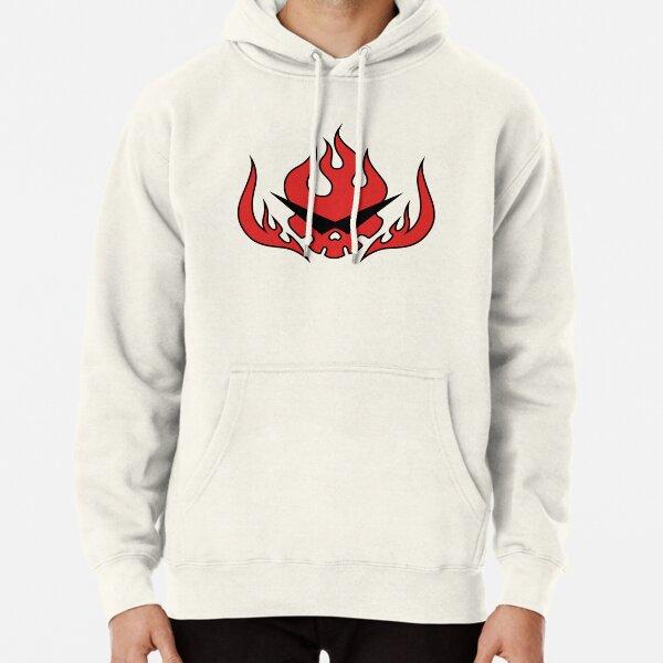 Tengen Toppa Gurren Lagann - Team Dai-Guren logo Pullover Hoodie