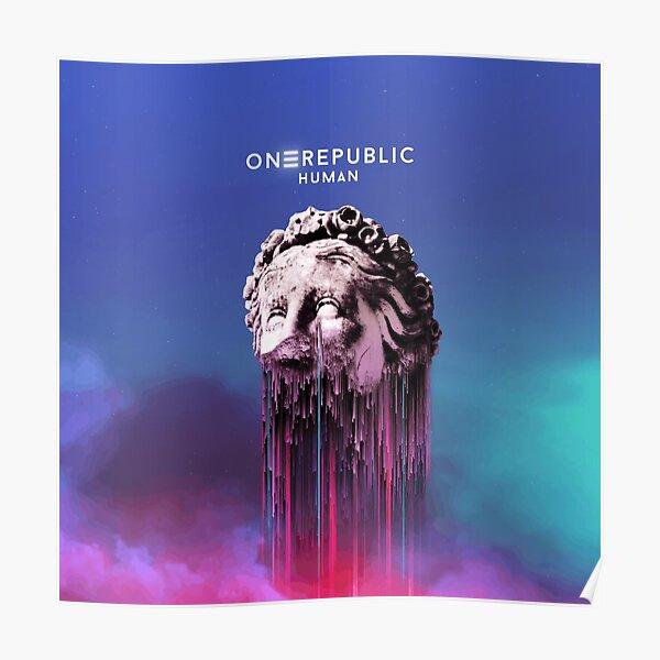 OneRepublic - Human Póster