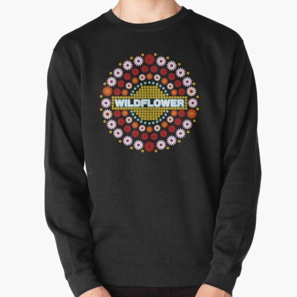 Wildflower 5sos Pullover Sweatshirt