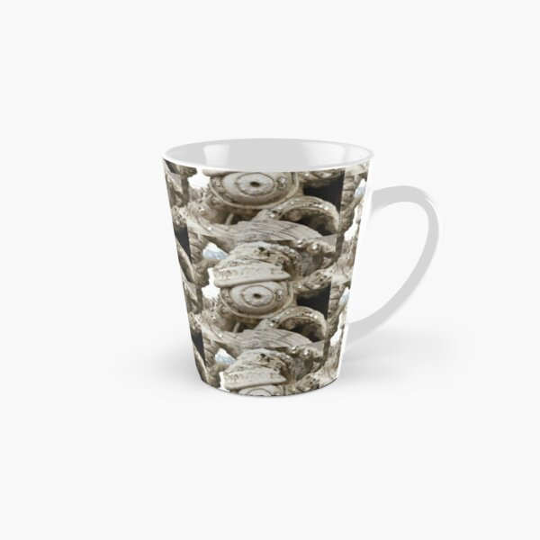 All Seeing Eye from the White Temple Chang Mai Tall Mug