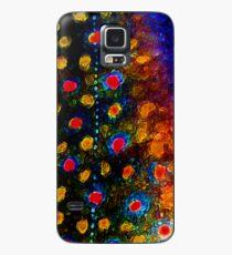Beautiful Skin, Brook Trout iPhone Case Case/Skin for Samsung Galaxy