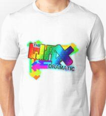 The Wax Dramatic Gig T-shirt. T-Shirt