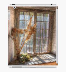 Old Goulburn Brewery Window iPad Case/Skin