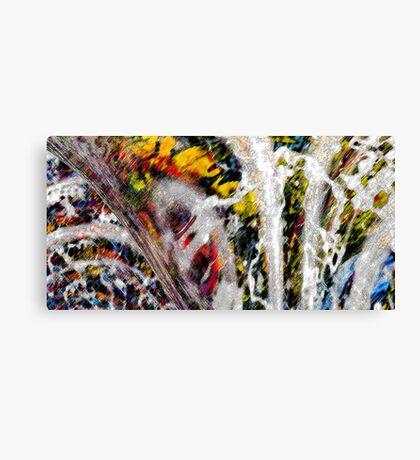 Untitled #55 Canvas Print