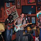 Blues Band by James J. Ravenel, III