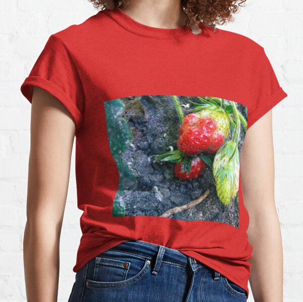 Strawberry Branch Classic T-Shirt