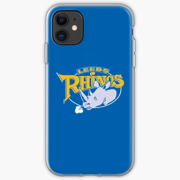 Ronnie iPhone Soft Case