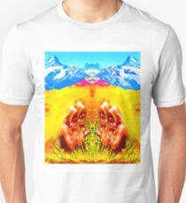 Desert Babes Unisex T-Shirt