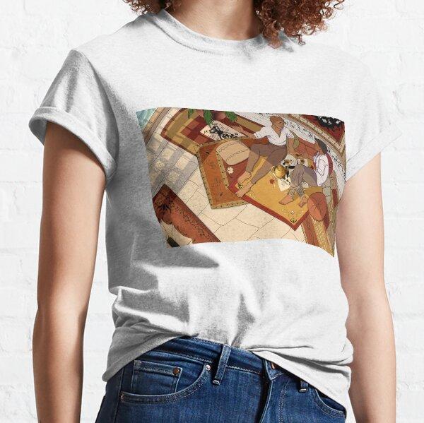in the bureau Classic T-Shirt