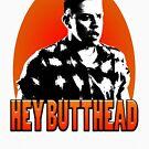 Hey Butthead by darkrain326