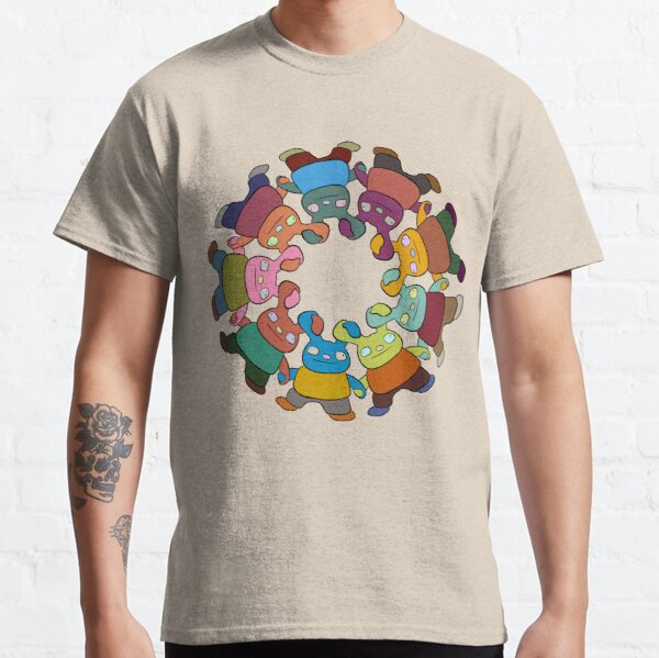 Same But Different Classic T-Shirt
