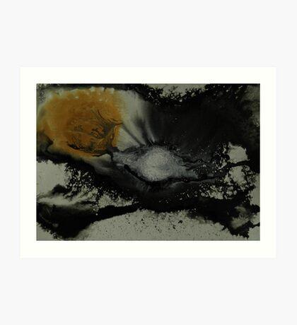 Aesthetic Art Print