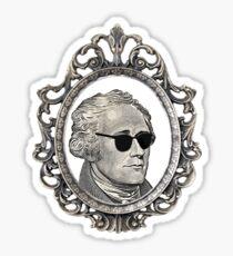 (ten) dolla dolla billz, y'all Sticker