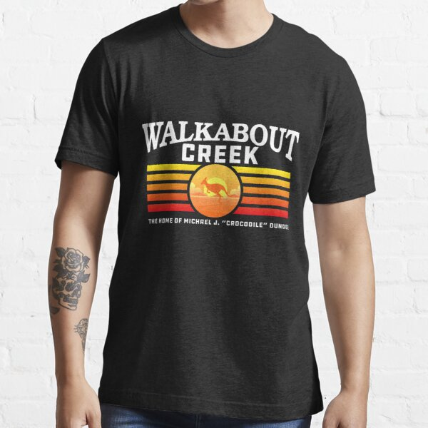 Walkabout Creek Essential T-Shirt