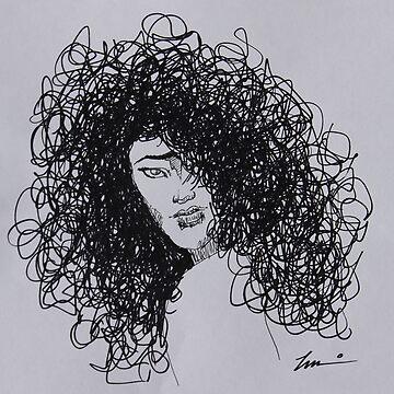 Hair by JLHStudios